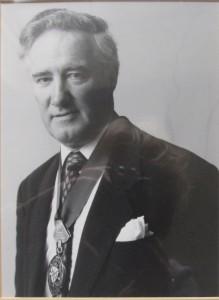 Etienne Rynne