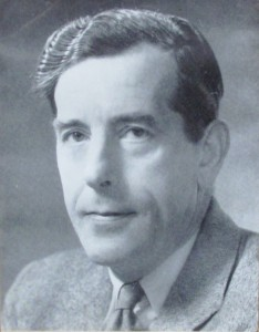 G.F. Mitchell