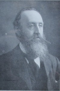 George Noble Count Plunket