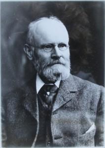 Goddard H Orpen