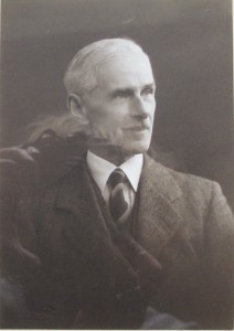 Harold G Leask