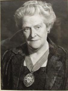 Helen Roe
