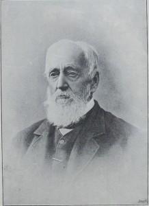 James W Butler