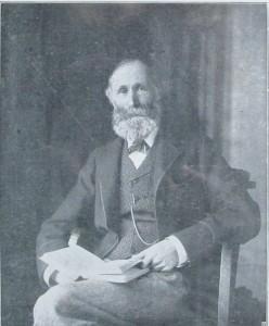 John Ribton Garstin
