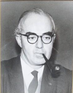 Joseph Raftery
