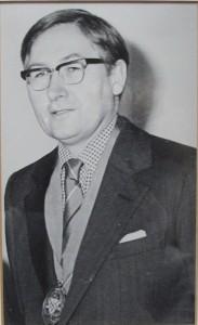Michael Herity