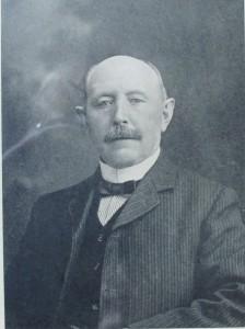 Michael Joseph McEnrey