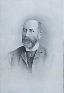 Patrick Weston Joyce