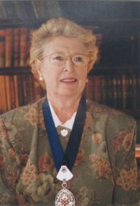 Rhoda Kavanagh