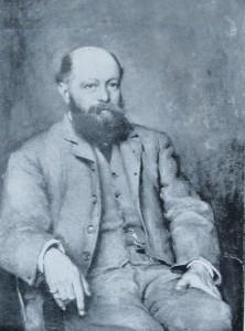 Sir Thomas Drew
