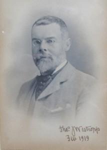 Thomas J Westropp