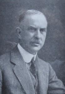 W.F. Butler